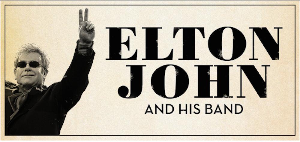 elton john melbourne - photo #12
