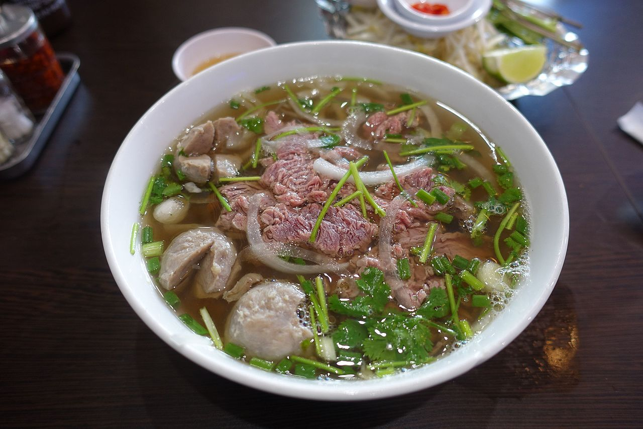 Top 5 Vietnamese Restaurants in Melbourne you must try
