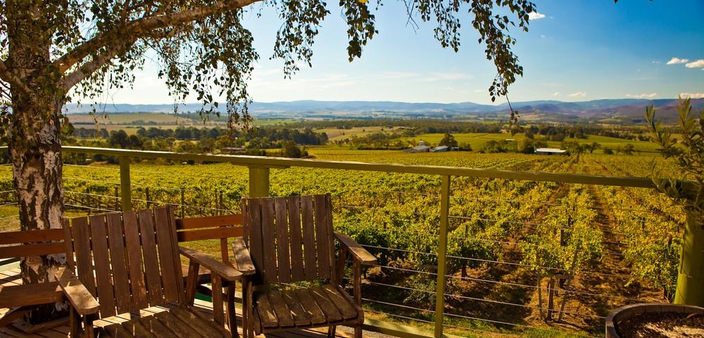 The Vineyard Spa Deals